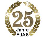 25 Jahre FdAS